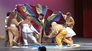 Joseph's Coat - Joseph and the Amazing Technicolor Dreamcoat