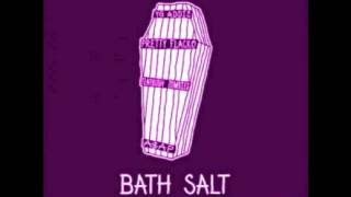ASAP Rocky & ASAP Ant Feat Flatbush Zombies - Bath Salt (W/Lyrics)