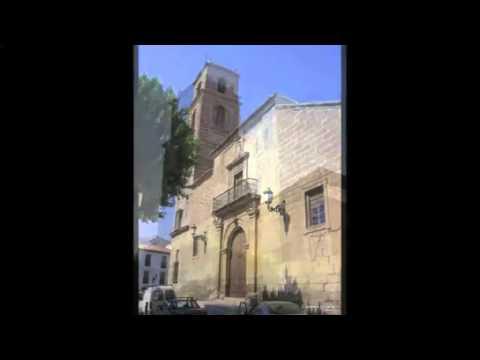 "Die Kirche ""Encarnación"", Álora"