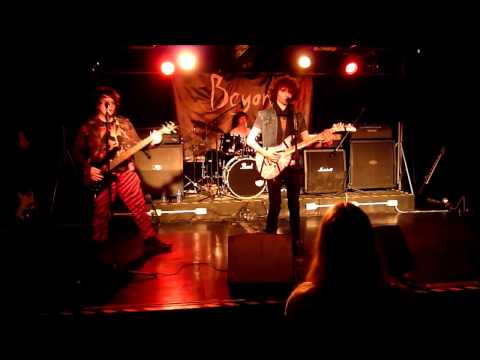 Jack Hammer - Nocturnal Monster Live - Original