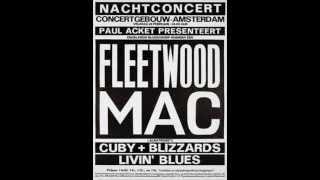 FLEETWOOD MAC Best AUDIO Live Merry Go Round Peter Green