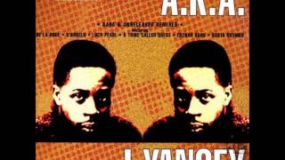 D'Angelo - Me & Those Dreaming Eyes Of Mine (Jay Dee Remix)