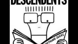 Sick-O-Me-Descendents