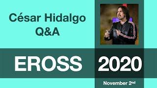 Cesar Hidalgo: Q&A Session
