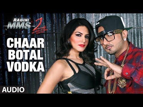 Chaar botal vodka bollywood song lyrics translations.