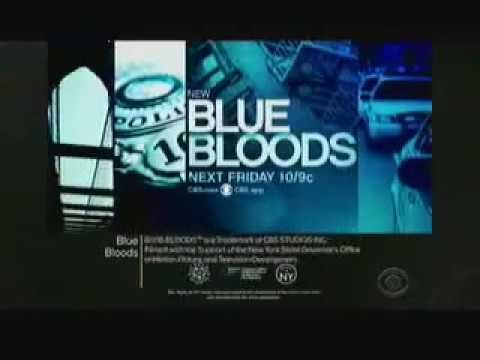 Blue Bloods 7.13 (Preview)