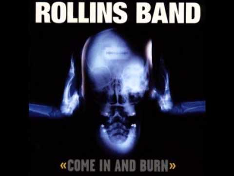 Rollins Band - Come In And Burn [Full Album/HQ] Mp3