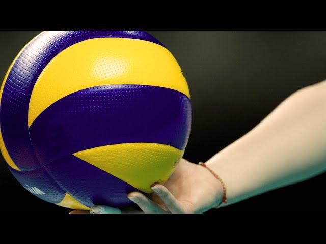 Волейболисты посвятили турнир Дню Победы