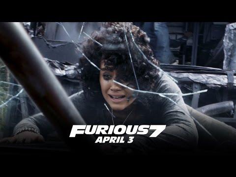Furious 7 (Featurette 'Meet the New Cast')