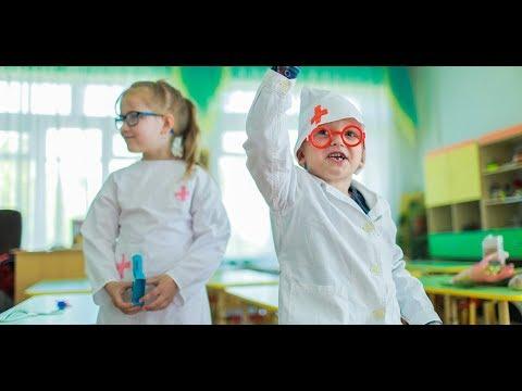 Выпускной 2017  клип ДИСКОТЕКА АВАРИЯ - Недетское Время  Сумасшедший Ученый в клипе Выпускной 2017
