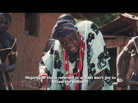 Movie: Abuke Oshin – Latest Yoruba Movie 2019 Drama