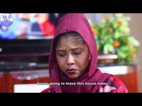 MADUBIN GOBE Part 1 LATEST HAUSA FILM WITH ENGLISH SUBTITLE
