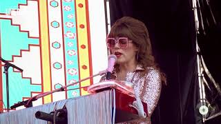 Live Out 2019: Jenny Lewis   Wasted Youth