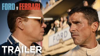 Ford V Ferrari Movie Watch Streaming Online