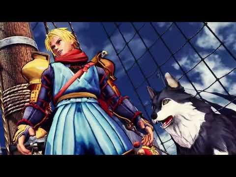 Видео № 1 из игры Samurai Shodown (Б/У) [PS4]