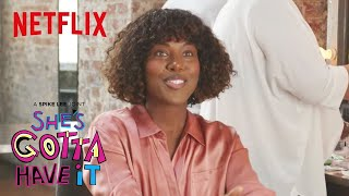 Download Youtube: She's Gotta Have It | DeWanda Wise | Netflix