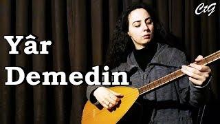 Candan - Yar Demedin | Cover