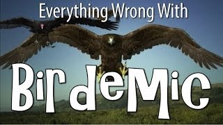Download Youtube: Everything Wrong With Birdemic: Shock & Terror