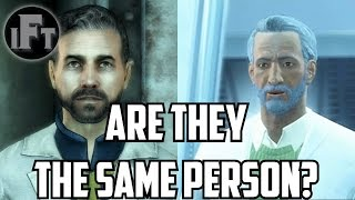 Crazy Connection Between Fallout 4 and 3 | Insane Fan Theory | Shotana Studios