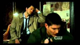 Марк Шеппард, Crowley / Castiel - In The City