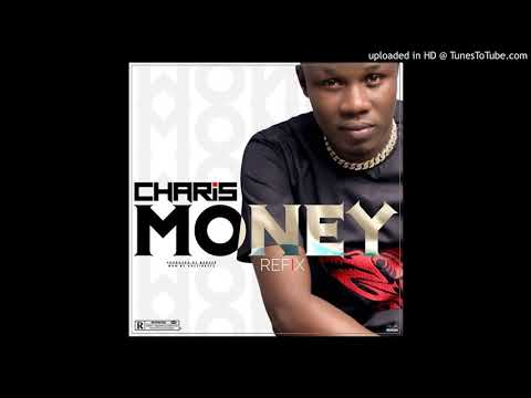 Charis - Money Refix (Official Audio)