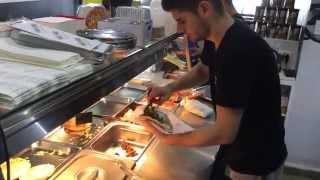 Yiro Yiro Greek Street Food