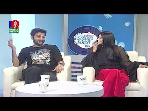 Pritom & Toya   Mithila   Amar Ami   Sajjad Hussain   Ep 595   BV Program   2019