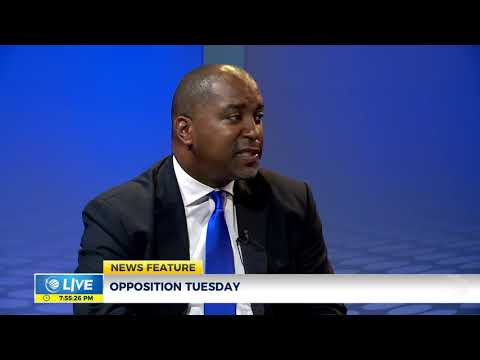 CVM LIVE - Opposition Tuesday - May 28, 2019