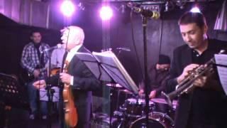 TODOR KOLEV - Pesen za lyubimia grad (Live @ Stroeja, Sofia - 24 November 2011)