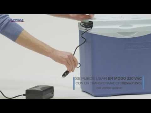 Campingaz® Powerbox® 24L Classic Nevera Eléctrica - ES