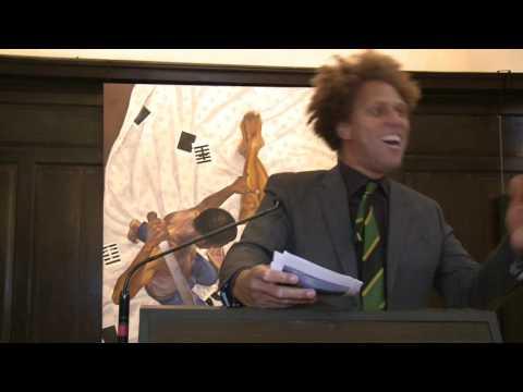 'Jamaican Spiritual' - Introduction by David Neita
