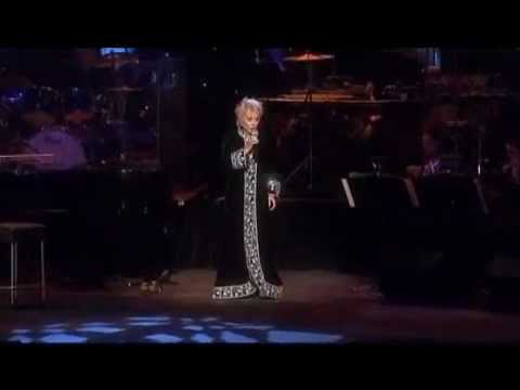 Elaine Paige With One Look