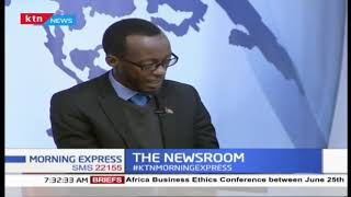 The impact of corruption on the national budget   The Newsroom