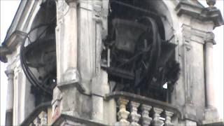 preview picture of video 'Le campane di Rozzano (MI) - Chiesa Parrocchiale di S. Ambrogio'