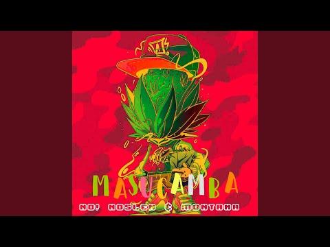Masucamba (feat. Montana)