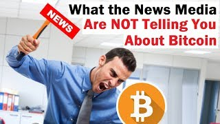 The Bitcoin Lie That You Actually Believe