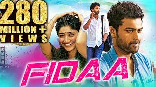 Fidaa (2018) New Released Hindi Dubbed Full Movie | Varun Tej, Sai Pallavi, Sai Chand, Raja Chembolu