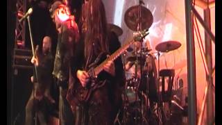 ARCTURUS - 03 - Painting My Horror (Live in Colombia 2016)