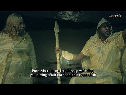 Olu Odo Latest Yoruba Movie 2017 Drama Starring Odunlade Adekola | Victoria Kolawole