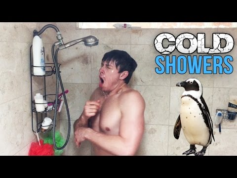 Video 10 PROVEN Benefits of Cold Showers - Fat Burning, Energy & More