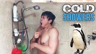 10 יתרונות מוכחים של מקלחות קרות!