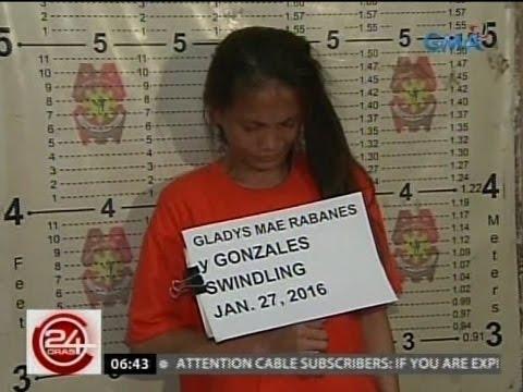 HLS tungkol sa getting alisan ng mga parasito