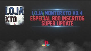 download Loja Monterxto v1-2 ps3 han - Kênh video giải trí