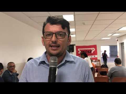 Dirigente do Sindsep participa da visita realizada pelos vereadores em uma base do SAMU