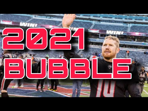 """The XFL is targeting a 2021 """"bubble"""" season"""