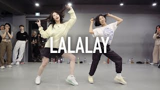 SUNMI   LALALAY   Tina X Lia Choreography
