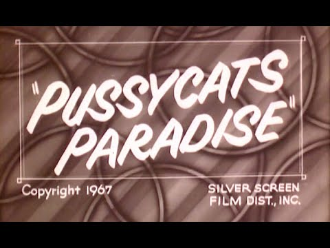 The Nudist Story (Pussycats Paradise) GB 1967 HD