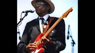 Hubert Sumlin: Sometimes Im right