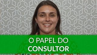 O papel do consultor de alimentos