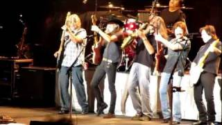 "The Doobie Brothers - ""Don't Start Me Talkin'"" - Live (HD) 2011 - Bethel, NY"